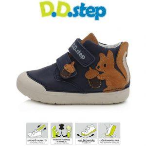 D.D.step Fiú